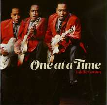 Eddie Cotton: One At A Time, CD