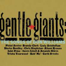 Gentle Giants: The Songs Of Don Williams, CD
