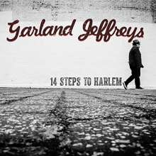 Garland Jeffreys: 14 Steps To Harlem, LP
