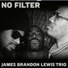 James Brandon Lewis (geb. 1983): No Filter, CD