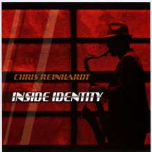 Chris Reinhardt: Inside Identity, CD