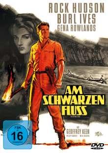 Am schwarzen Fluss, DVD