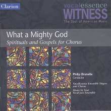 VocalEssence Ensemble Singers & Chorus - What a Mighty God, CD