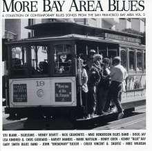 Bay Area Blues: San Francisco Vol.2, CD