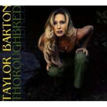 Taylor Barton: Thoroughbred, CD
