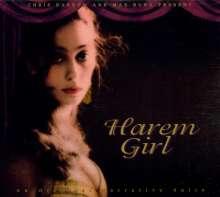 Chris Darrow (ex-Kaleidoscope): Harem Girl, CD