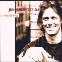 Jon Pousette-Dart: I'm The Man For You, CD