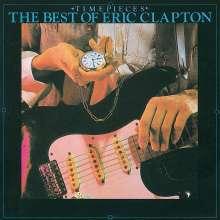 Eric Clapton: Time Pieces, CD