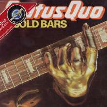 Status Quo: 12 Gold Bars, CD