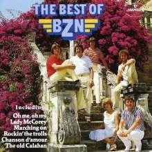 BZN: The Best Of BZN, CD