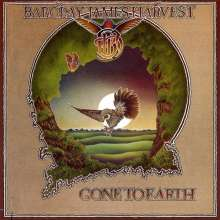Barclay James Harvest: Gone To Earth (180g), LP
