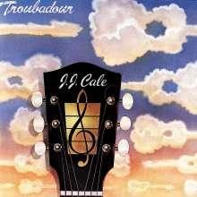 J.J. Cale: Troubadour, CD