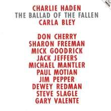 Charlie Haden (1937-2014): The Ballad Of The Fallen, CD