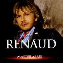 Renaud: Renaud (Master Serie), CD