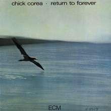Chick Corea (1941-2021): Return To Forever, CD