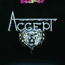 Accept: Best Of Accept, CD