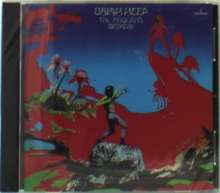 Uriah Heep: The Magician's Birthday, CD