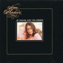 Nana Mouskouri: Je Chante Avec Toi Libe, CD