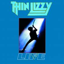 Thin Lizzy: Life, 2 CDs