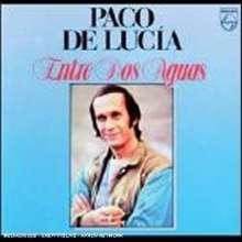 Paco de Lucia (1947-2014): Entre Dos Aguas, CD
