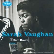 Sarah Vaughan (1924-1990): Sarah Vaughan, CD