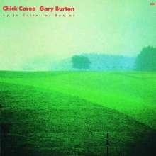 Chick Corea (geb. 1941): Lyric Suite For Sextet, CD