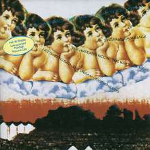 The Cure: Japanese Whispers, CD