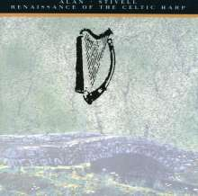 Alan Stivell: Renaissance Of The Celtic Harp, CD
