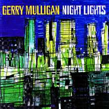 Gerry Mulligan (1927-1996): Night Lights, CD