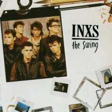 INXS: The Swing, CD