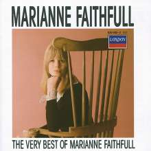 Marianne Faithfull: The Very Best Of Marianne Faithfull, CD