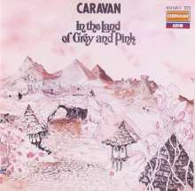 Caravan: In The Land Of Grey And Pink, CD