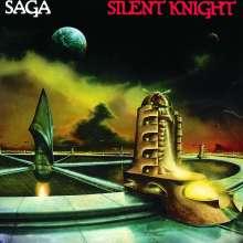 Saga: Silent Knight, CD