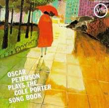 Oscar Peterson (1925-2007): The Cole Porter Songbook, CD