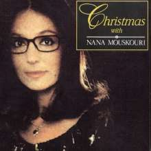 Nana Mouskouri: Christmas With Nana Mouskouri, CD