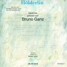 Hölderlin,Friedrich:Gedichte, CD