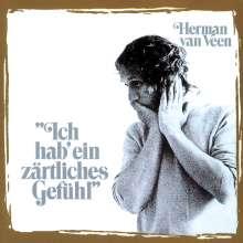 Herman Van Veen: Ich hab' ein zärtliches Gefühl, CD