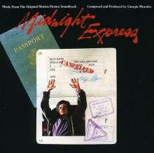 Filmmusik: Midnight Express, CD