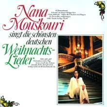 Nana Mouskouri: Singt die schönsten deutschen Weihnachtslieder, CD