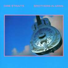 Dire Straits: Brothers In Arms (Original Recording Remastered), CD