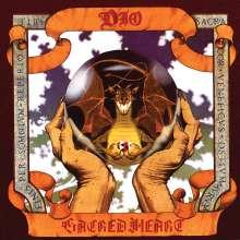 Dio: Sacred Heart, CD