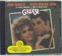 Musical: Grease, CD