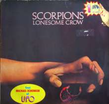 Scorpions: Lonesome Crow (180g), LP