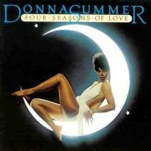 Donna Summer: Four Seasons Of Love, CD
