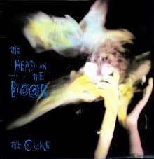 The Cure: The Head On The Door (180g), LP