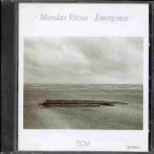 Miroslav Vitous (geb. 1947): Emergence, CD