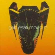 Goldie: Saturnz Return, 2 CDs