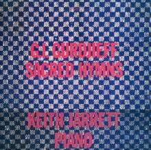 Keith Jarrett (geb. 1945): Sacred Hymns, CD