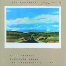 Jan Garbarek (geb. 1947): Paths, Prints, CD