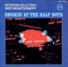 Wes Montgomery (1925-1968): Smokin' At The Half Note, CD